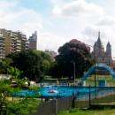 Parque Chacabuco