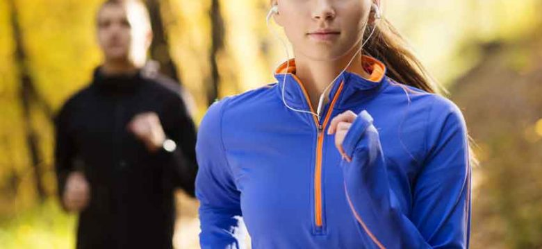 Como hacer ejercicio físico en temporada de baja temperatura