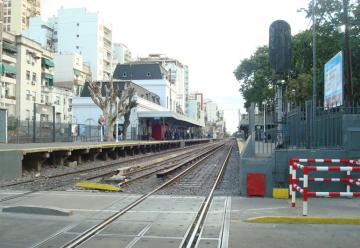 Estación de Flores