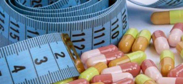 ¿Funcionan las pastillas para adelgazar?