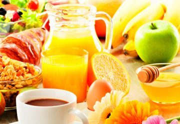 5 hábitos muy saludables para vivir y disfrutar de la vida