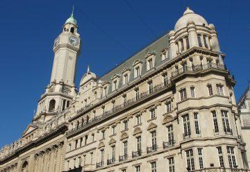 La Legislatura aprobo una ampliación del presupuesto de la Ciudad