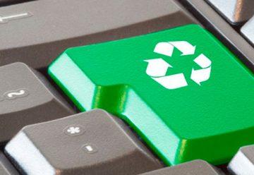Reivindican el trabajo de los recicladores