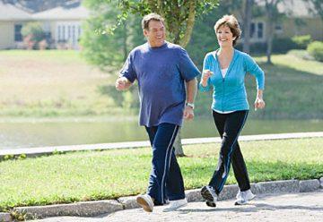 La Actividad física en su vida cotidiana