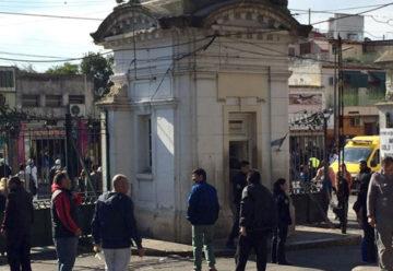 Evacuaron el hospital Piñero por una amenaza de bomba