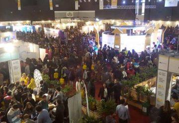 60.000 jóvenes visitaron la Expo Empleo Joven