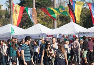 Buenos Aires Celebra el Día del Inmigrante