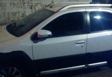 """Cae una banda de """"roba ruedas"""" en Parque Chacabuco"""