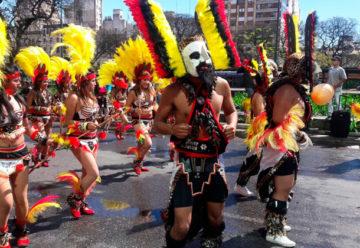 8° edición del Día de la Integración Cultural Latinoamericana