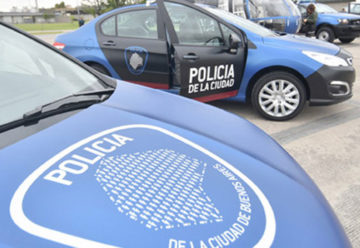 Aprueban la creacion de la Policía de la Ciudad