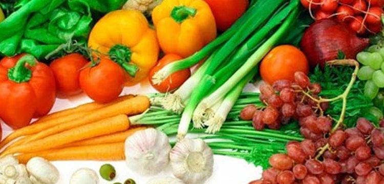 Alimentos energizantes para combatir el cansancio