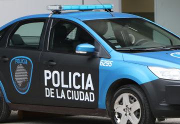 Flores sera uno de los primeros barrios donde comenzara a trabajar la nueva policia