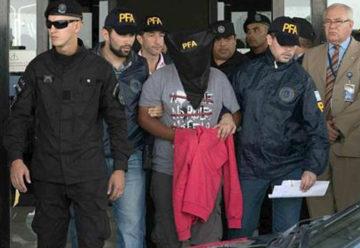 Liberaron al menor acusado de asesinar a Brian en Flores