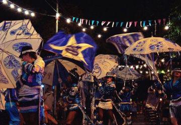 Arranca el carnaval porteño en distintos barrios de la ciudad