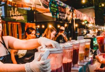 Buenos Aires Market sigue recorriendo las plazas