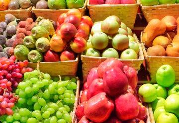 Las 10 Razones para comer fruta
