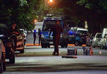 Un ladrón fue abatido por un policíaen Parque Chacabuco