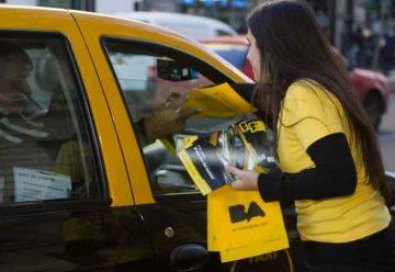 Nuevo aumento de la tarifa de taxi dispuesto por el gobierno porteño