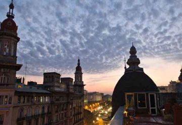 Nueva programación de Miradores de Buenos Aires