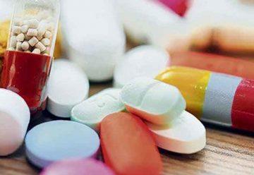 Cuidado con las pastillas para adelgazar