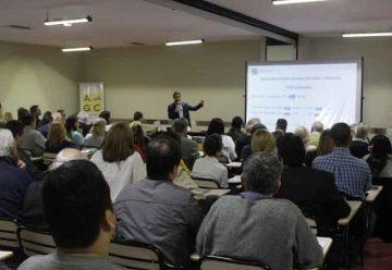 """Inauguración del 1er encuentro: """"La AGC desde adentro"""""""