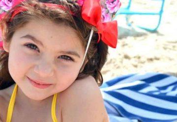 Buscan a una nena de 6 años desaparecida en Flores