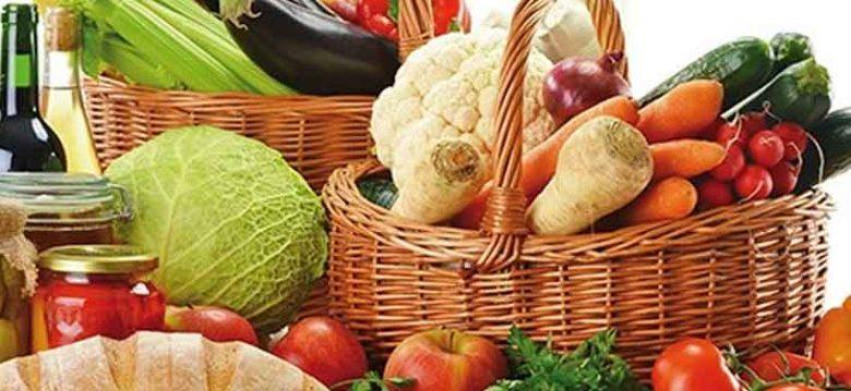 Alimentos para seguir una Dieta Equilibrada