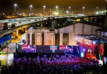 """Arrancó el festival """"Ciudad Emergente"""""""
