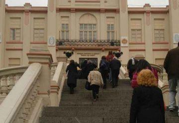 Los Barrios Porteños abren sus puertas en Septiembre