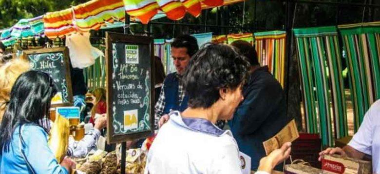 Reconocimiento de la Legislatura porteña a la Feria de Agronomía