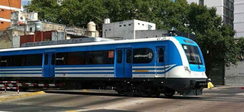 Se incorporaran nuevos trenes semirápidos en el Sarmiento