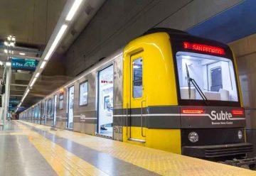 La línea A brindará el servicio entre San Pedrito y Piedras