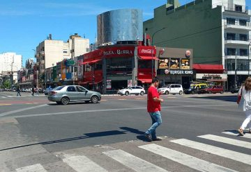 Avenida San Pedrito