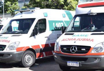 Concurso para nuevos Médicos de Guardia para el SAME