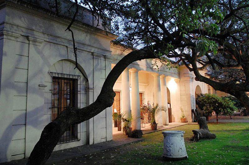 La Noche De Los Museos En El Barrio De Flores Barrio De Flores
