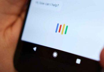 Google Assistant para moviles ahora soporta español