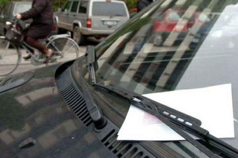 Aplicaran fuertes multas por obstruir rampas o ciclovias