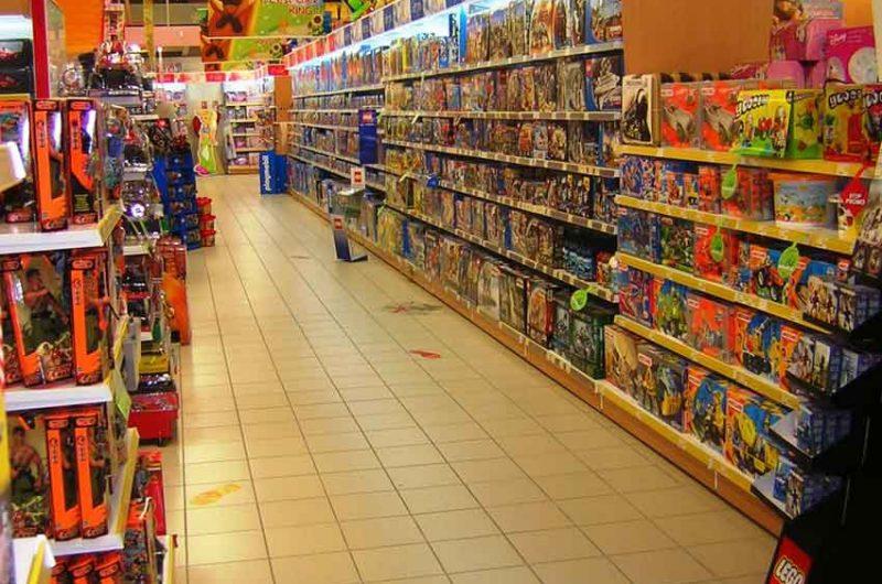 El índice de precios al consumidor de la Ciudad subió 2,1% en marzo