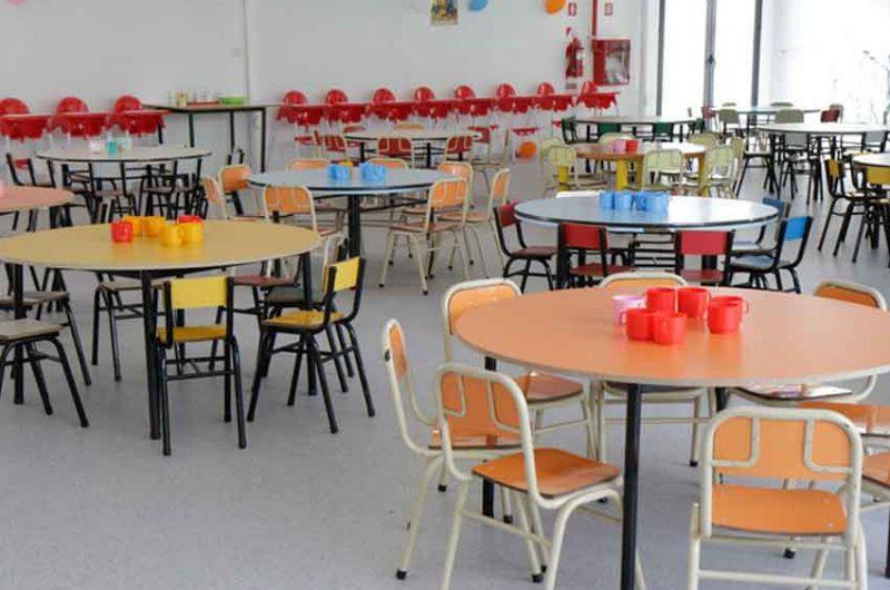 Inauguran nuevo edificio del Centro Infantil de Soldati