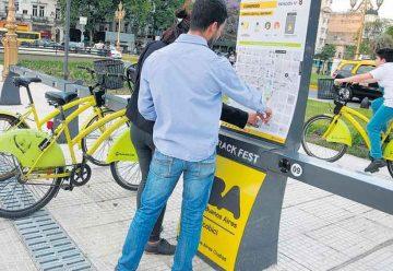 Autorizan a concesionar el sistema de bicicletas