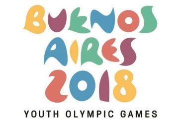 El Año de los Juegos Olímpicos de la Juventud