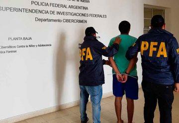 La Fiscalía de la Ciudad logró la detención de un pedófilo