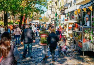 Buenos Aires Market 2018 llega al barrio de Belgrano