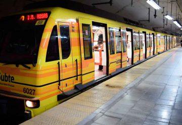 Confirman que los trenes modelo CAF 6000 no tienen asbesto