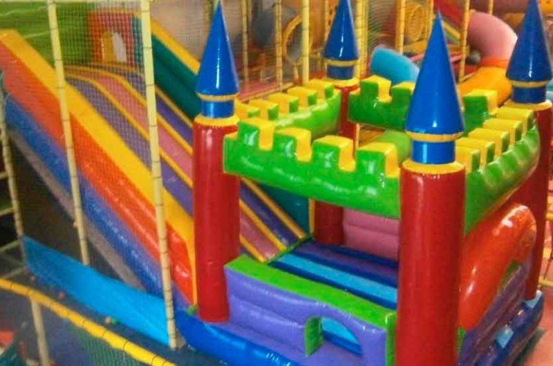 Se fijaron normas para los centros de entretenimientos familiar