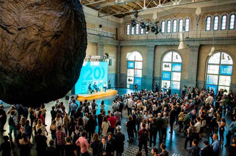 El BAFICI celebra sus 20 años con una gran programación