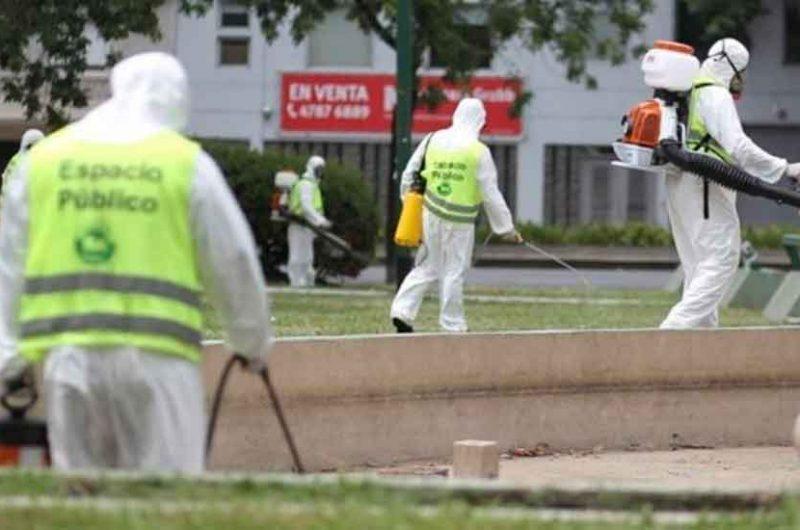Se registraron un total de 19 casos de dengue desde enero
