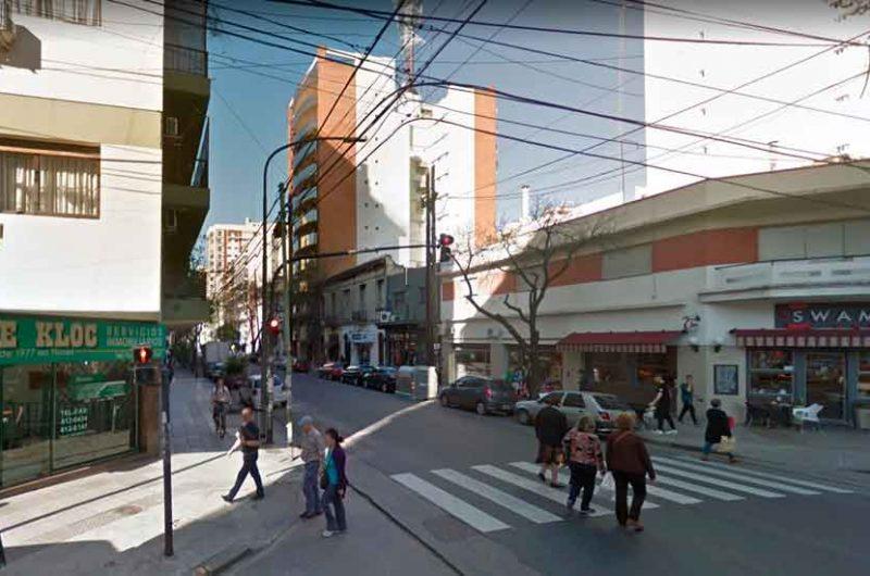 Proponen cambiar el nombre de la calle Ramón Falcón