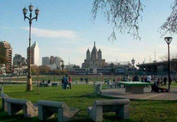 El Barrio de Parque Chacabuco cumple 115 años