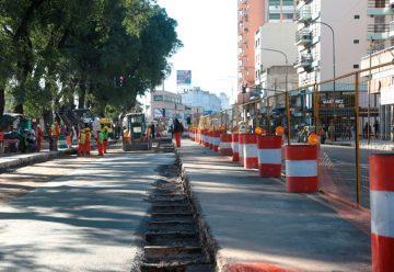 Inician las obras del nuevo Centro de Trasbordo de Liniers